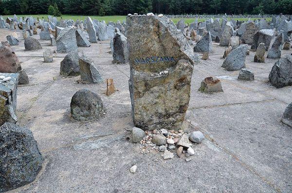 File:Stone Warszawa Treblinka Memorial.JPG - Wikimedia Commons