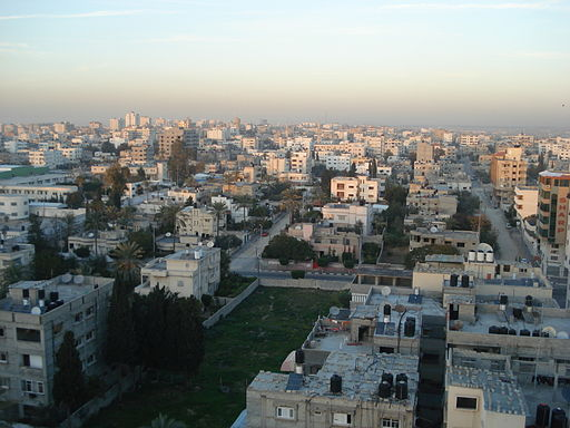 War in Gaza 023 - Flickr - Al Jazeera English
