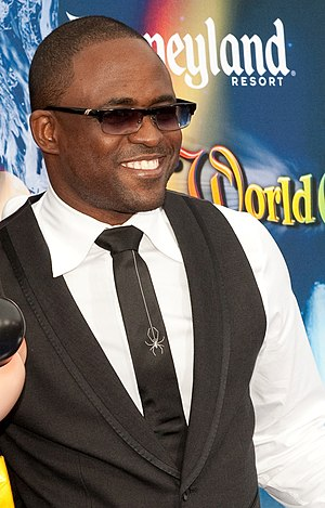 English: Wayne Brady at World of Color Premier...