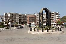 Best Universities in Africa. Assuit University