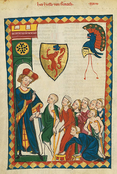 File:Codex Manesse 113v Hesso von Reinach.jpg