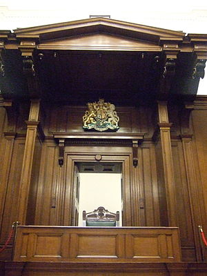 English: crown court liverpool