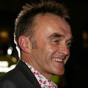 English: Danny Boyle at the 2008 Toronto Inter...