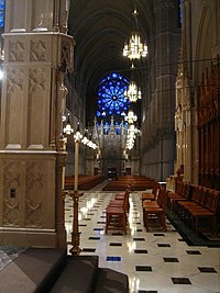 Cathedral Basilica Of The Sacred Heart Newark