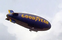 One of The Goodyear Tire & Rubber Company's bl...
