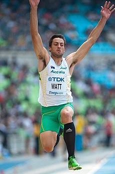 Mitchell Watt Wikipedia