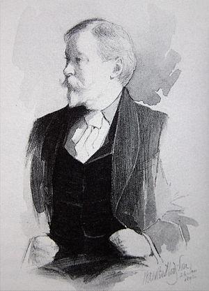 Mortimer Menpes (1860-1938), special war artist