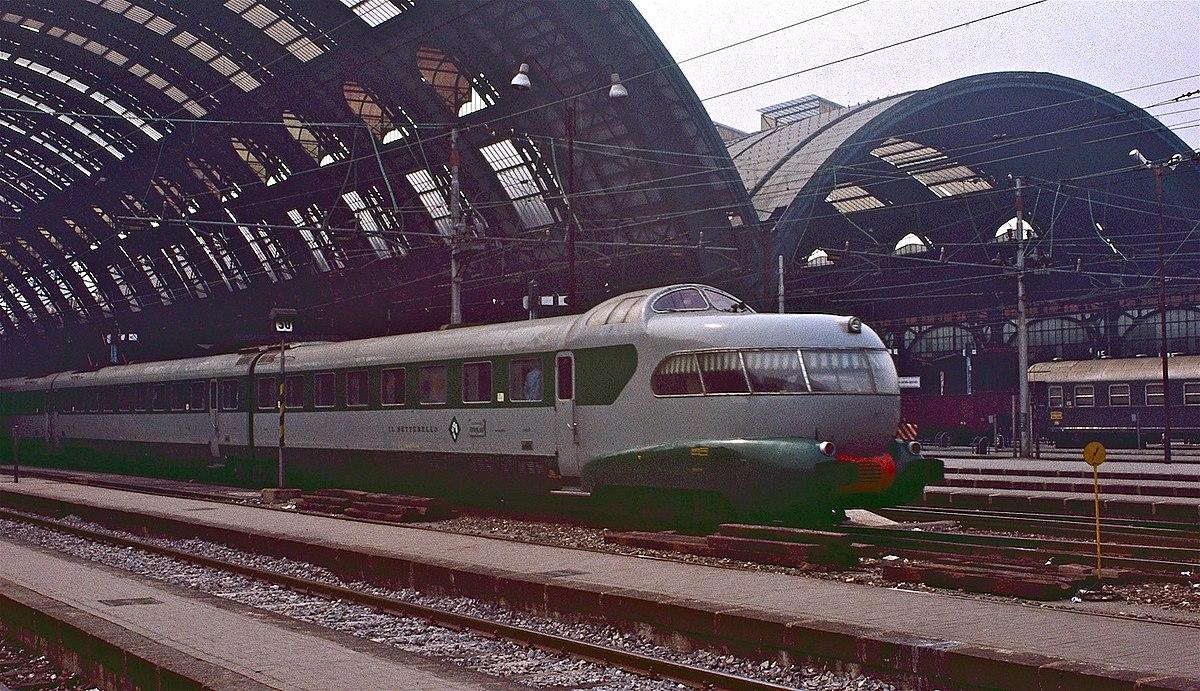 Settebello Train Wikipedia