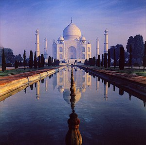 Origins and architecture of the Taj Mahal   Wikipedia Origins and architecture of the Taj Mahal