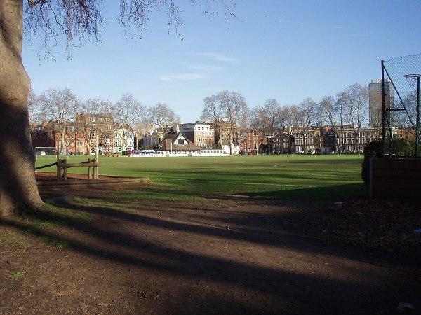 Vincent Square Wikipedia