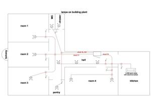 File:Wiring diagram of 4room apartmentpdf  Wikimedia