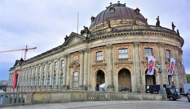 Bode Museum - Joy of Museums