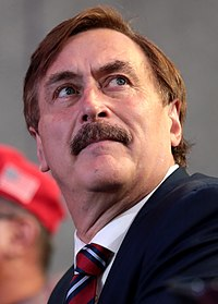 mike lindell wikipedia