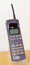 Mobira Cityman 200  گوشی نوکیا مدل