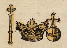 Afbeeldingsresultaat voor keizerlijke attributen
