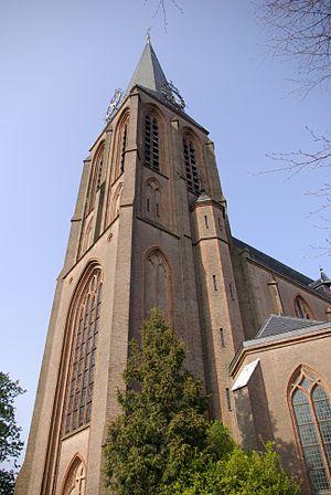 Nederlands: Rooms Katholieke Kerk Cosmas en Da...
