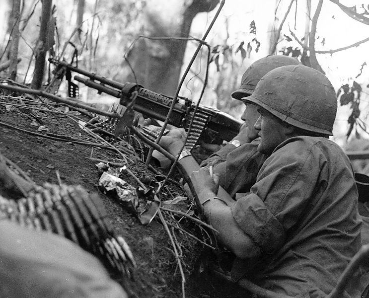 File:Soldiers Laying Down Covering Fire.jpg