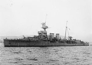 The Royal Navy during the Second World War A5808.jpg