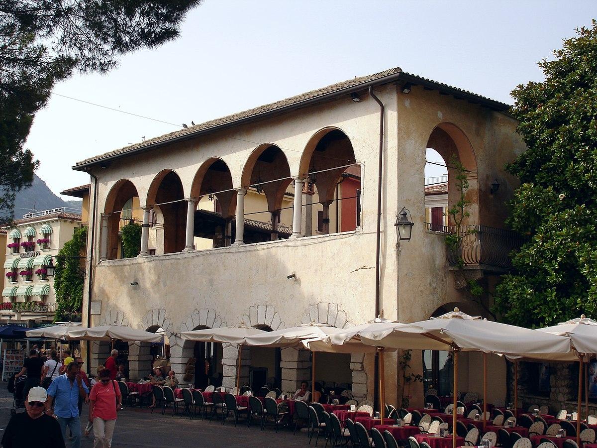 Belvedere Structure Wikipedia