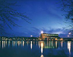 Ft. Calhoun Nuclear Power Plant