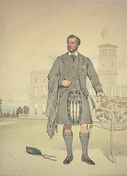 john brown, 1866
