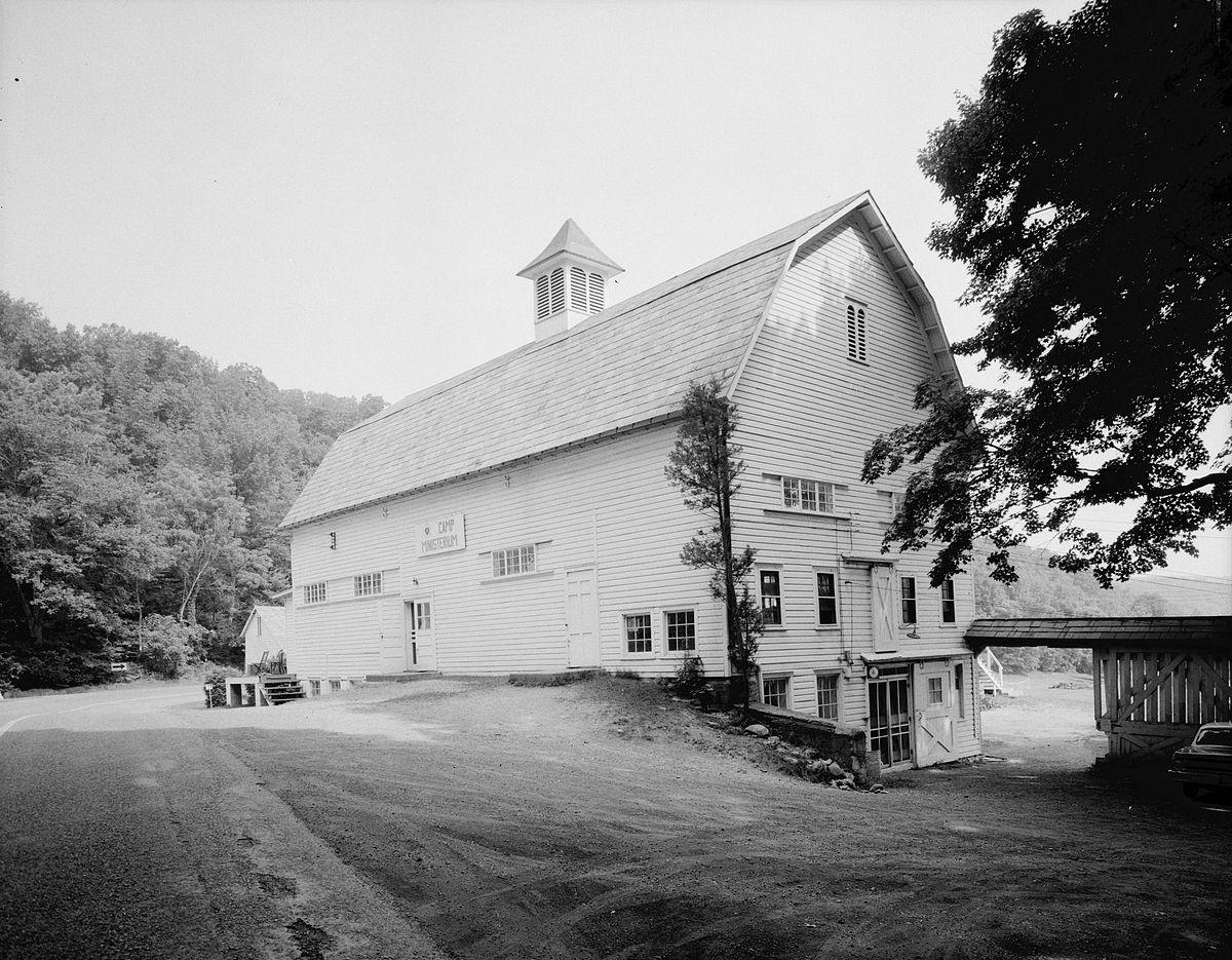 John Turn Farm Wikipedia