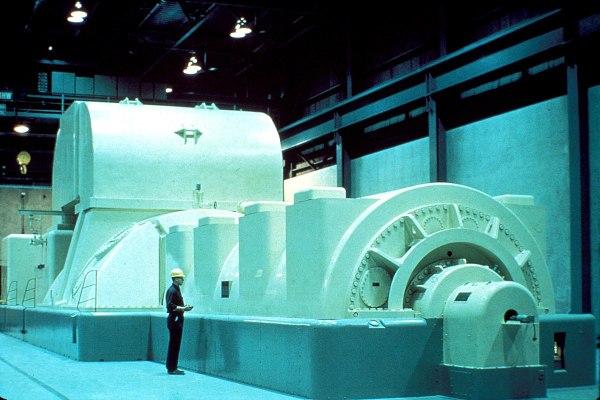 Electric generator - Wikipedia