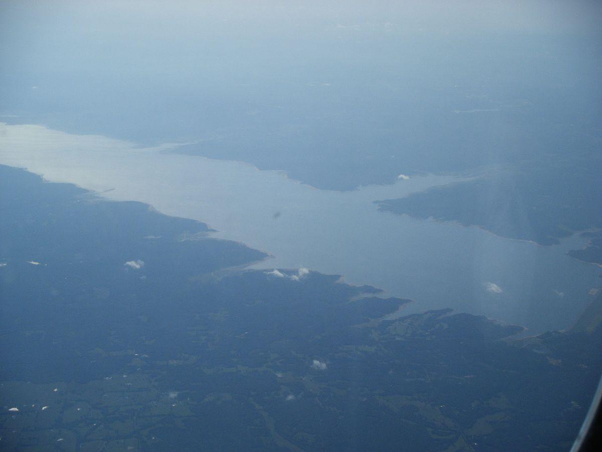 Sardis Lake Mississippi Wikipedia