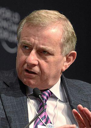 English: Simon Crean in 2010.