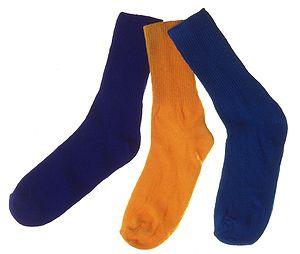 flame retardant cotton socks