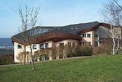 Escuela Waldorf en Alemania.