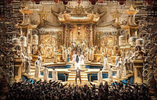 Royal Opera House Muscat - Wikipedia