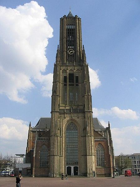 Eusebiuskerk, Arnhem
