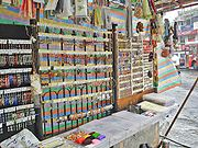 A stall on Linking Road