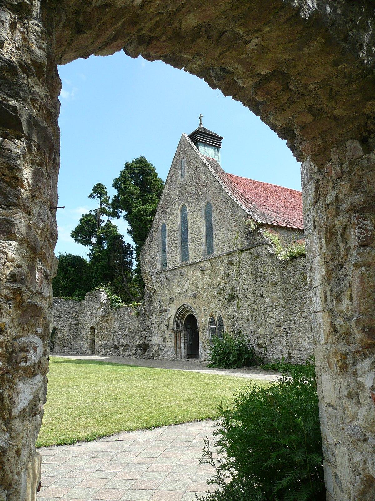 Beaulieu Abbey Wikipedia