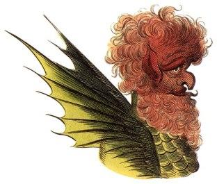 Fallen angels a deceiver apollyon francis barrett the magus
