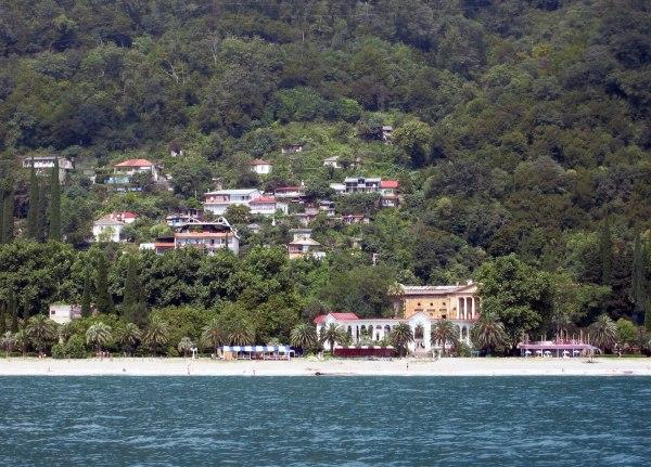 Tourism in Abkhazia - Wikipedia
