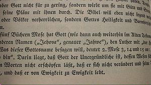 Deutsch: Martin Luthers, Schulerbibel. PWB. St...