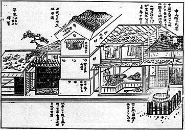 minka japon wikipedia