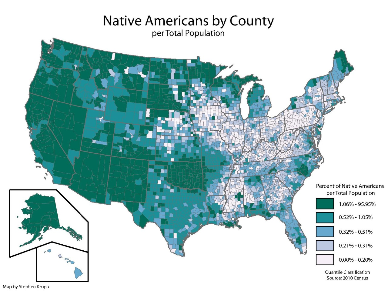 File Native American Population Per County