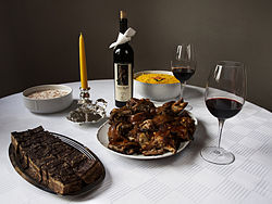 Serbian Christmas Traditions Wikipedia