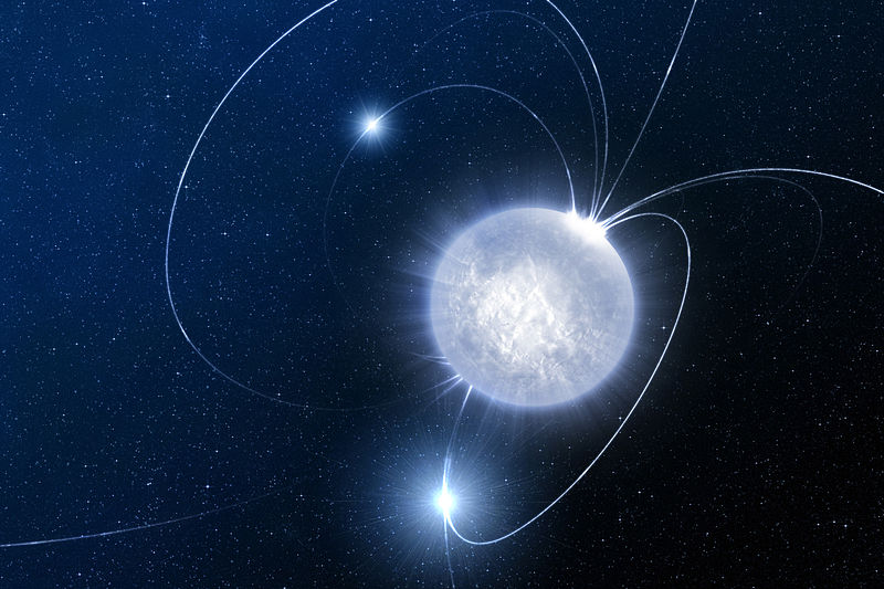 Image result for magnetars