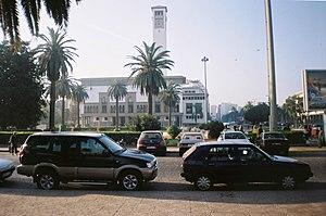 Casablanca Place Mohammed V 1