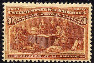 Columbian239-30c