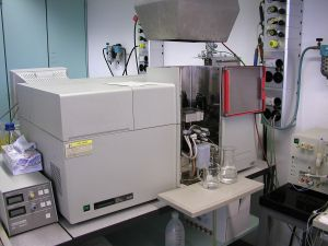 Atomic absorption spectroscopy  Wikipedia
