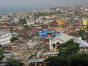 Freetown (Sierra Leona)