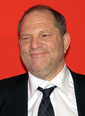 English: Harvey Weinstein at the 2010 Time 100...