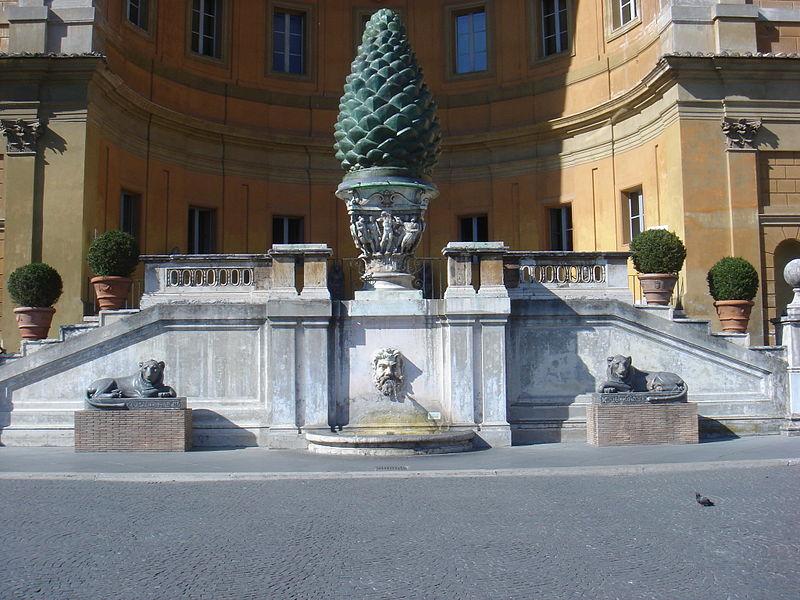 https://i1.wp.com/upload.wikimedia.org/wikipedia/commons/thumb/5/51/Musei_vaticani_-_cortile_della_pigna_01167.JPG/800px-Musei_vaticani_-_cortile_della_pigna_01167.JPG
