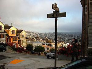 noe valley, San Francisco, USA
