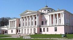 Ostankino Palace Wikipedia